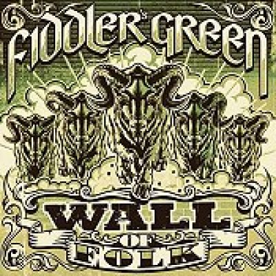 FIDDLER´S GREEN: Wall Of Folk