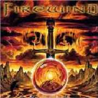 FIREWIND: Between Heaven And Hell