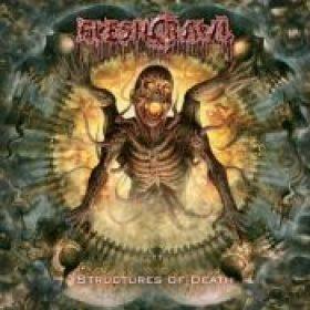 FLESHCRAWL: Structures Of Death