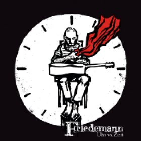 FRIEDEMANN: Uhr vs. Zeit