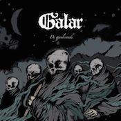 GALAR: neues Album, neuer Drummer
