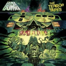 GAMA BOMB: The Terror Tapes