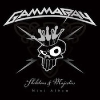 GAMMA RAY: Skeletons & Majesties [Mini-Album]