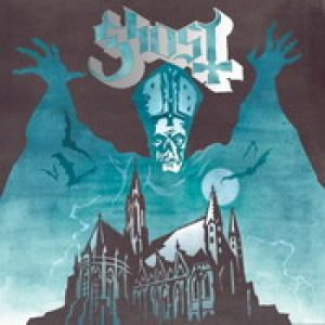 GHOST: Opus Eponymous