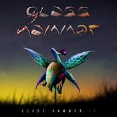 GLASS HAMMER:  If