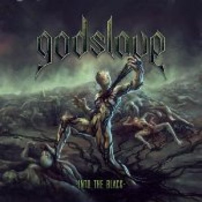 GODSLAVE: Into The Black