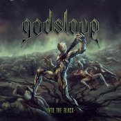 GODSLAVE: Into The Black