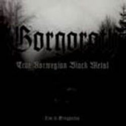 GORGOROTH: True Norwegian Black Metal – Live in Grieghallen
