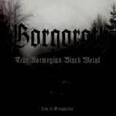 GORGOROTH: wegen Album `Live in Grieghallen` vor Gericht