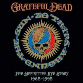 GRATEFUL DEAD: mit 50 in den Charts