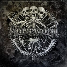 GRAVEWORM: Ascending Hate