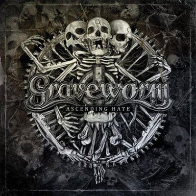 "GRAVEWORM: Video zu ""Downfall Of Heaven"""