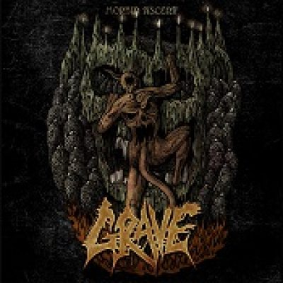 GRAVE: Morbid Ascent [EP]