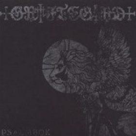 GRIFTEGARD: Psalm Book [EP]