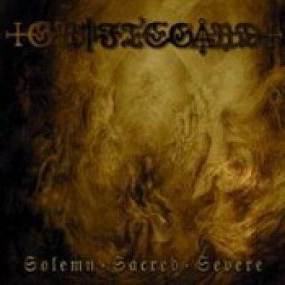 GRIFTEGARD: Solemn Sacred Severe
