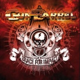 GUN BARREL: Brace For Impact