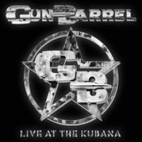 GUN BARREL: Live At The Kubana [Eigenproduktion]