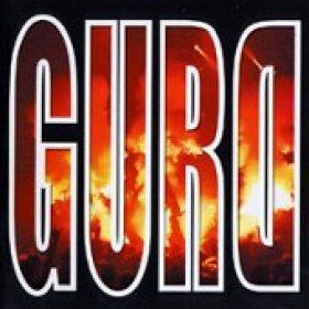 GURD: 10 Years Of Addiction [CD+DVD]