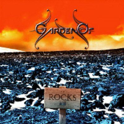 GARDEN OF: Rocks
