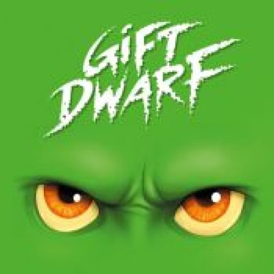 GIFTDWARF: Giftdwarf