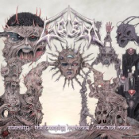 GOLEM: Eternity – The Weeping Horizons / The 2nd Moon [Re-Release]