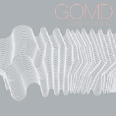 GOMD: Middle Of The End [EP]