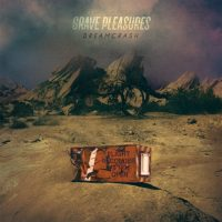 GRAVE PLEASURES: Dreamcrash