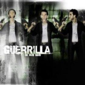 GUERRILLA: No Inch Back