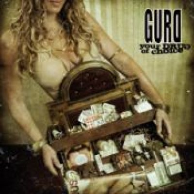 GURD: Your Drug Of Choice