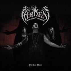 HADES ALMIGHTY: Pyre Era, Black! [EP]
