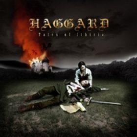 HAGGARD: Tales Of Ithiria