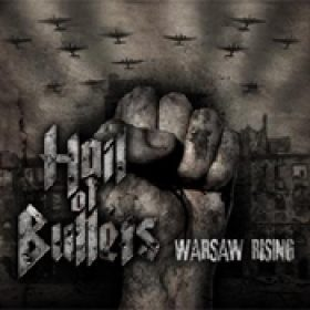 HAIL OF BULLETS: Warsaw Rising [EP]