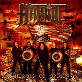 HATRIOT: Heroes Of Origin