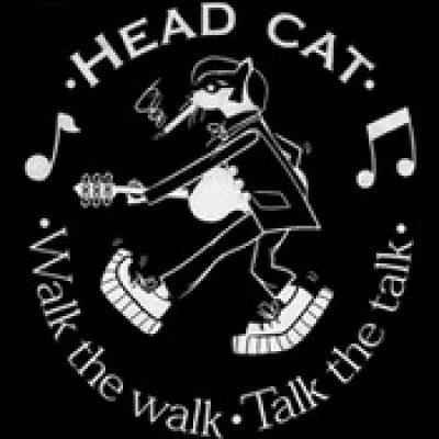 HEAD CAT: Walk The Walk…Talk The Talk