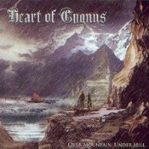 HEART OF CYGNUS: Over Mountain, Under Hill