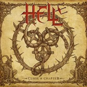 HELL: Curse & Chapter
