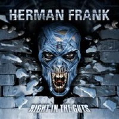HERMAN FRANK: Right In The Guts