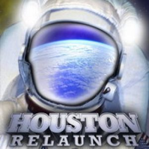 HOUSTON: Relaunch
