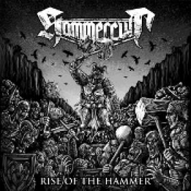 HAMMERCULT: Rise Of The Hammer [EP]