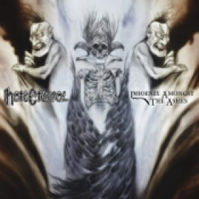 HATE ETERNAL: Phoenix Amongst The Ashes