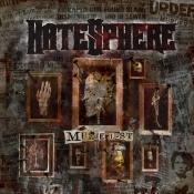 "HATESPHERE: Video zu ""Pandora´s Hell"""