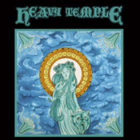 HEAVY TEMPLE: Heavy Temple [EP]