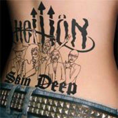 HELLIÖN: Skin Deep (EP) [Eigenproduktion]