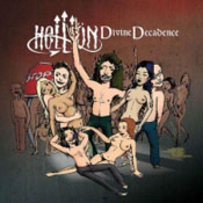 HELLIÖN: Divine Decadence