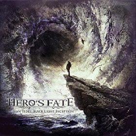 HERO´S FATE: Human Tides: Black Light Inception [Eigenproduktion]