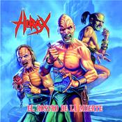 HIRAX: El Rostro De La Muerte