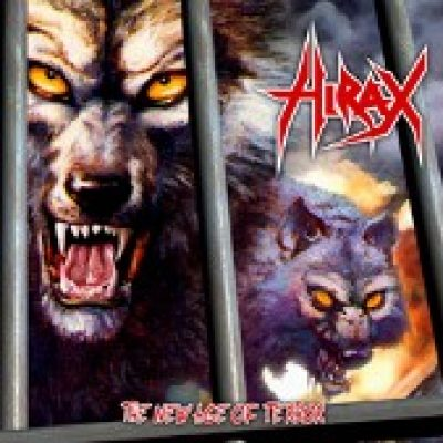 HIRAX: The New Age Of Terror