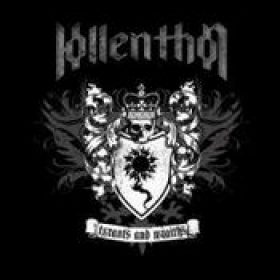 HOLLENTHON: Tyrants And Wraiths [EP]