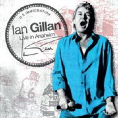 IAN GILLAN: Live in Anaheim