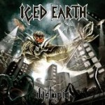 ICED EARTH: Making-of von ´Dystopia´, Teil 4